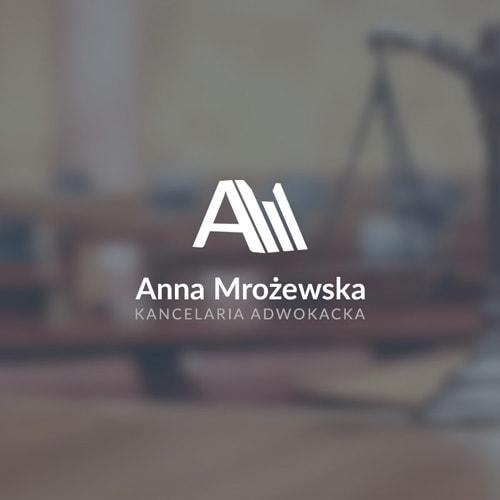 Branding Adw. Anna Mrożewska