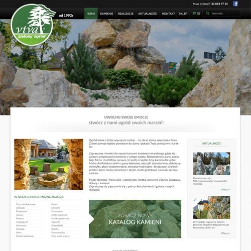 Viva Zielony Ogród